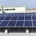 La Secretaría de la Defensa Nacional inaugurará proyecto fotovoltaico en Nuevo León