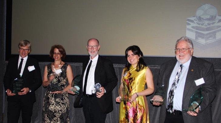 Ganadores de los GE Edison Awards 2015