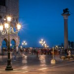 Nueva iluminación para Venecia
