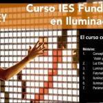 Curso IES: Fundamentos en Iluminación