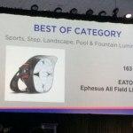 Eaton presenta Ephesus All Field Series