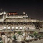 Colectivo 720 y Consorcio de Arquitectura y Paisaje iluminarán el Castillo de San Felipe