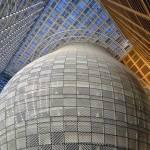 iGuzzini diseñó la iluminación para la nueva sede del Consejo Europeo