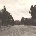 1864-2016. Cronología del alumbrado público de Paseo de la Reforma