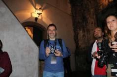 EILD 2016. Ouro Preto, Brasil