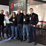 Zeraus Iluminación: tecnología global y productos competitivos
