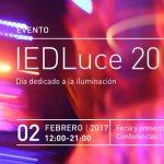 IEDLuce 2017: Historias de Luz
