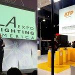ATP Iluminación presenta sus soluciones en alumbrado público LED en Expo Lighting América 2017