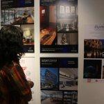 La muestra fotográfica de la Segunda Bienal Iberoamericana de Diseño de Iluminación viaja a Lima