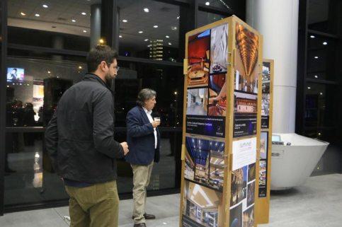 """""""Arquitectura y Luz, Perú 2017"""""""