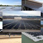El montaje de los sistemas fotovoltaicos también debe estar certificado y garantizado por 25 años