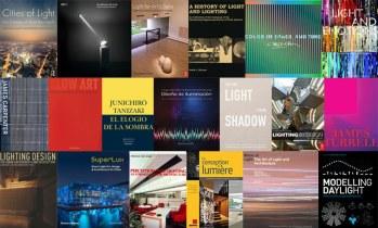 libros iluminación