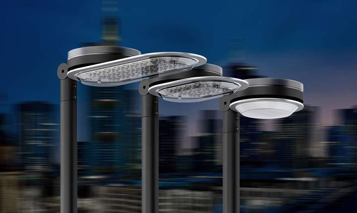 ATP Iluminación en Expo Lighting America