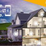 Eaton presentó sus soluciones de iluminación conectada en Lightfair 2018