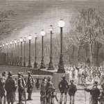 La luz es más que la historia de sus fuentes: prácticas culturales de la iluminación 1800-1900