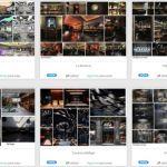 Elige tu proyecto favorito de la Tercera Bienal de Diseño de Iluminación Iberoamericano