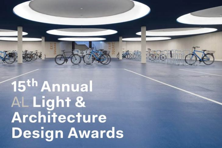 AL light&architecture awards