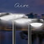 La familia de alumbrado exterior LED Aire® consigue los certificados N, ENEC y CB con AENOR