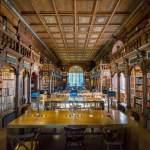 Cómo emplear el diseño de iluminación en bibliotecas