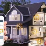 Sistema Halo Home Smart Lighting de Eaton