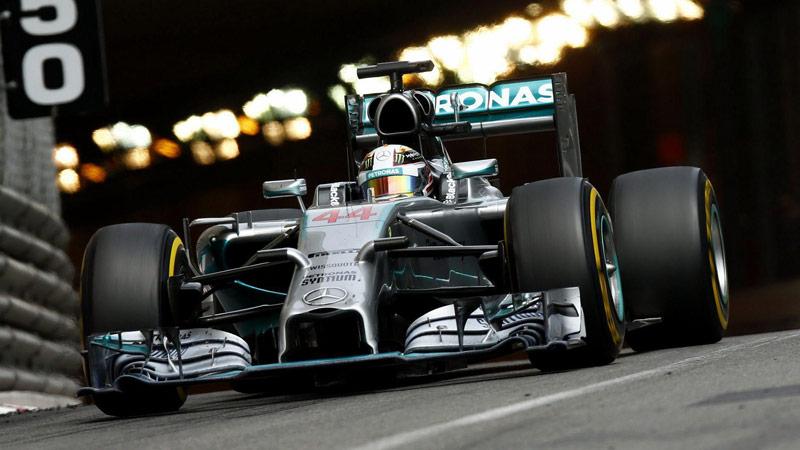 Circuito F1 Singapur : Cómo iluminar el primer gran premio f nocturno iluminet