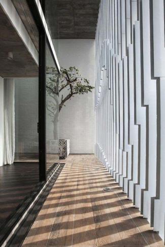 Luz natural arquitectura