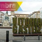 Umbra Light Festival llenará de arte y luz a la ciudad de Vitoria-Gasteiz en el país Vasco