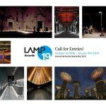 Últimas semanas para inscribirse a los premios Lamp 2019