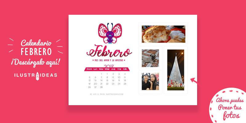 calendariopokemon- febrero 2017