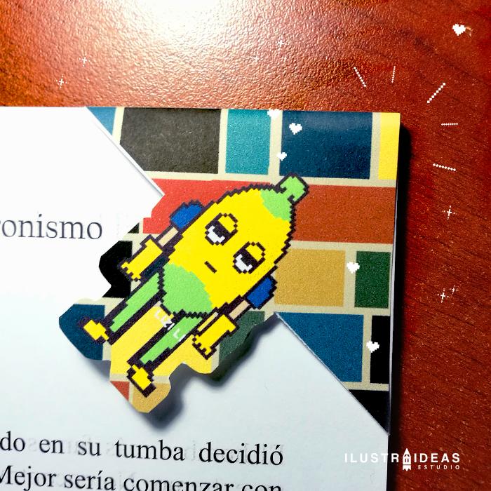 El plátano apático