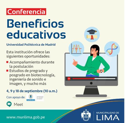 Conferencia_beneficios_educativos_cursos_eventos_gratuitos_y_más