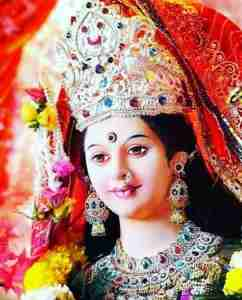 tola Durga kahaw ki ma kali lyrics cg song