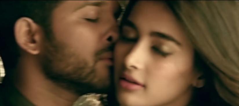 Seeti Maar Song Lyrics | AlluArjun,pooja Hegde