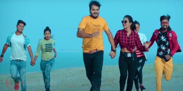Jago Grahak Jago ladki leke Bhago Bhojpuri Song lyrics