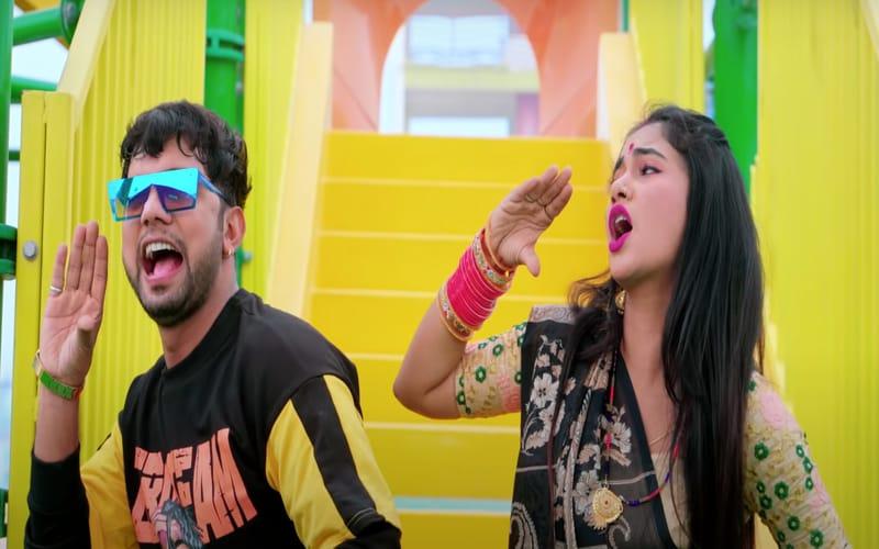 Laika Tohre Ke Papa Kahta Bhojpuri song lyrics