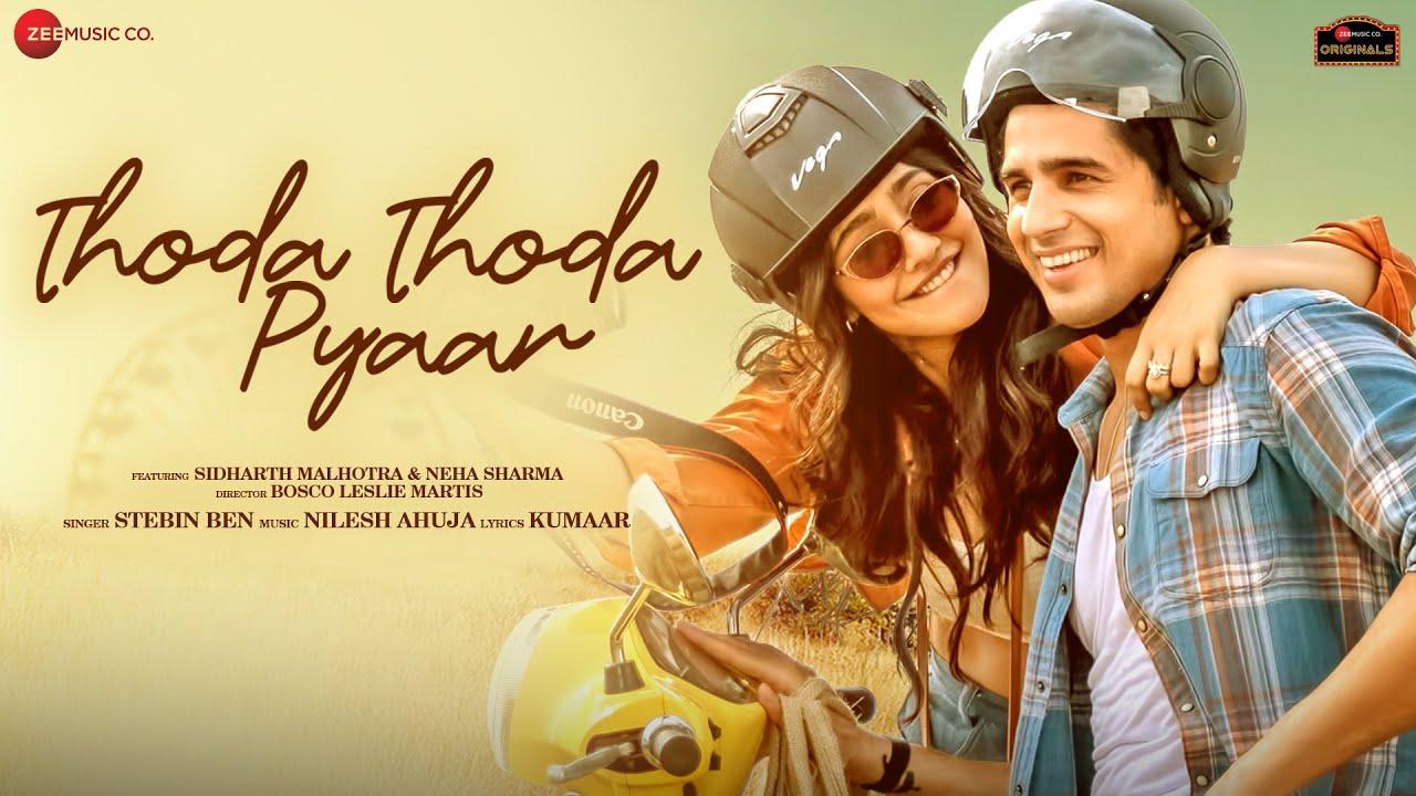Thoda Thoda Pyaar Song lyrics