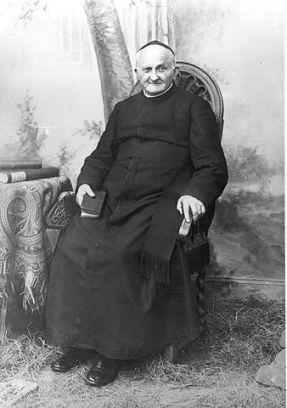 Sant'Arnoldo Janssen