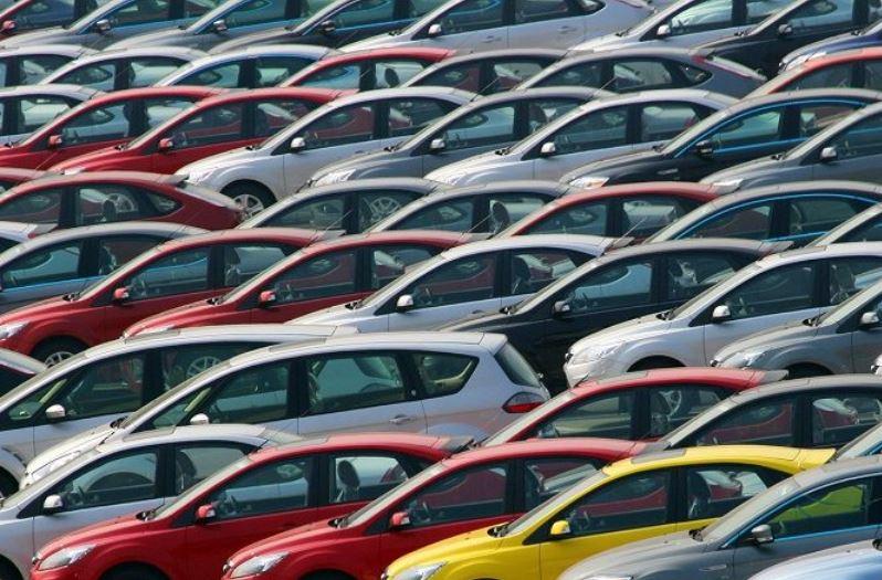 Il 2019 parte in rosso per il mercato dell'auto