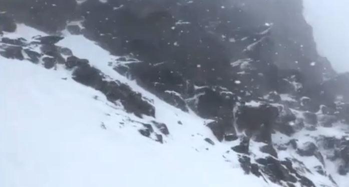 Valanga sulle Alpi svizzere, un morto e un ferito