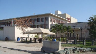 ambasciata usa Haiti