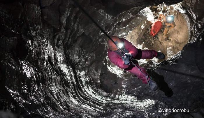 Grotte di Urzulei