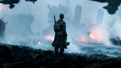 Dunkirk di Nolan