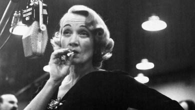foro Marlene Dietrich