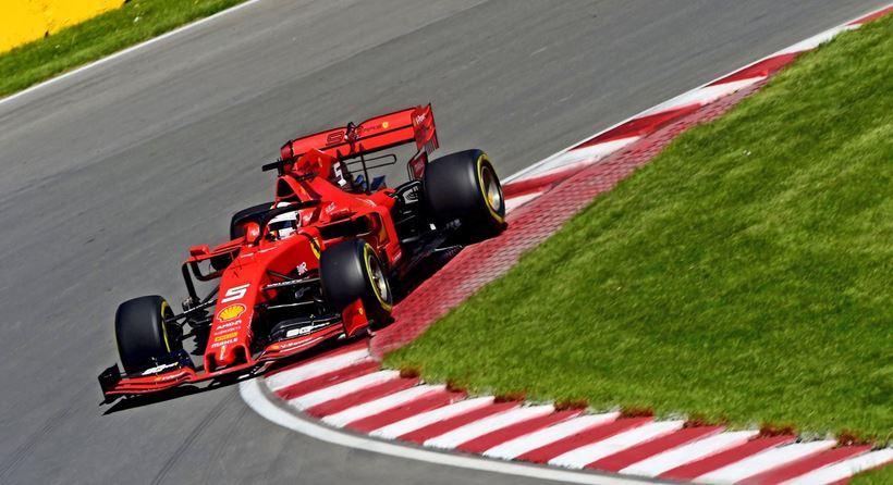 formula 1 stagione