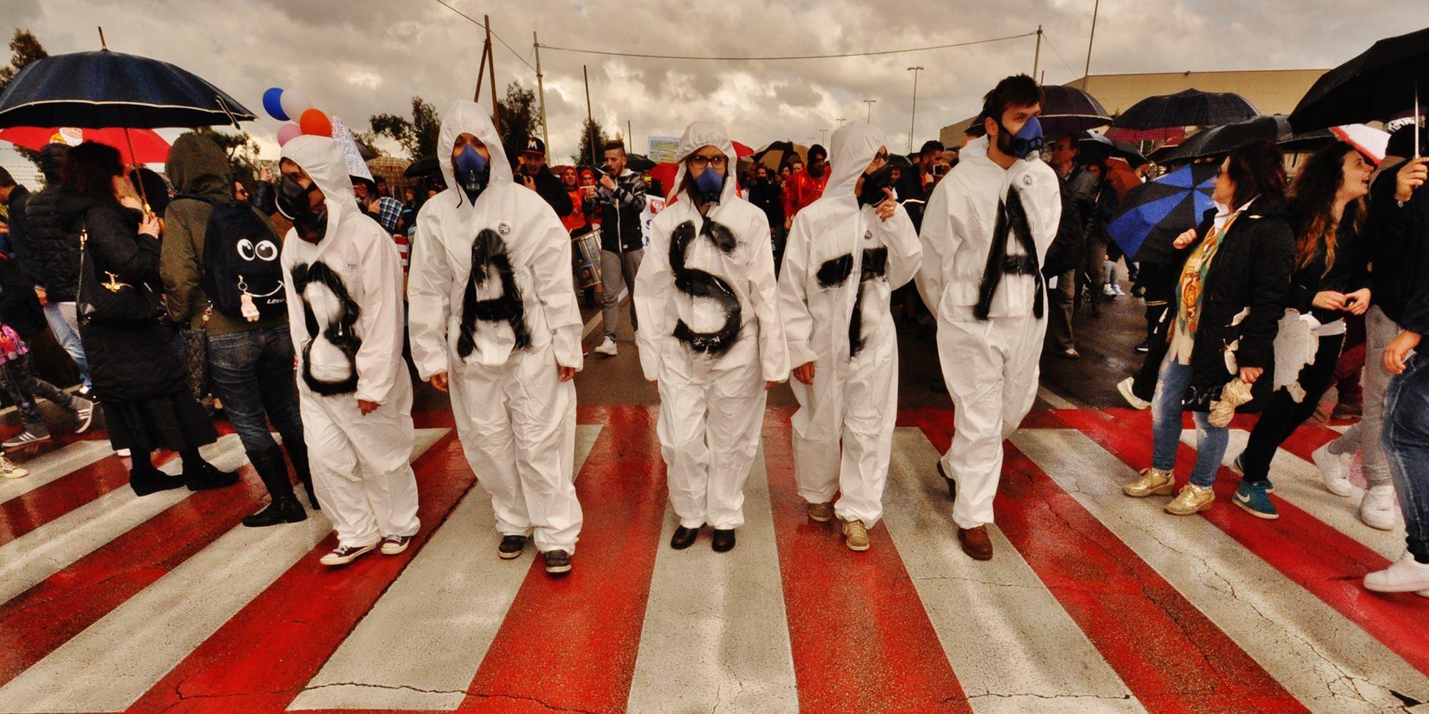 Ex Ilva: fonti Mise, da ArcelorMittal atteggiamento irresponsabile