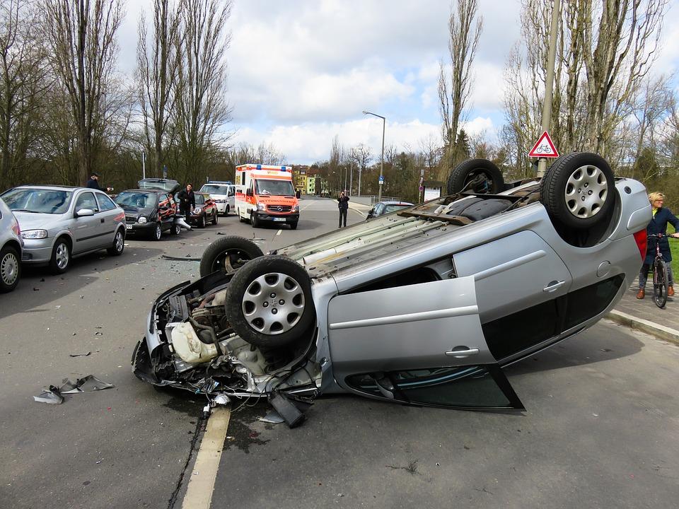 principali vittime stradali