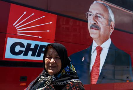 Imamgolu si è insediato come sindaco di Istanbul