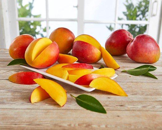 mango day