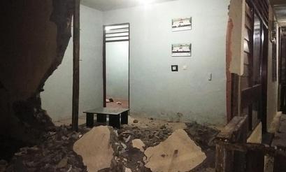 Terremoto in Indonesia, paura a Bali