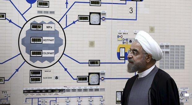 Usa, Trump a Iran: su nucleare farebbe meglio a stare attento